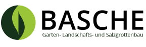Basche Garten, Landschafts- und Salzgrottenbau